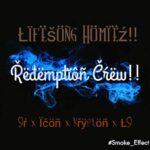 Redemption & M99k  – Let your will be Done (Prod. by Dj Axe)
