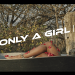 "VIDEO: Bombshell ft. Kekero – ""Only A Girl"""