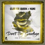 Cleo Ice Queen & Kuni – Don't Say Goodbye