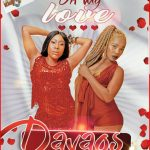 Davaos – Oh My Love (Prod. By Kekero)