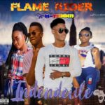 Flame Rider Ft. M-Tanna – Indendeule (Prod. By ice Pac)