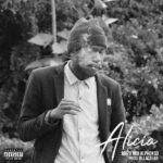 """Muzo AKA Alphonso – """"Alicia"""" (Prod. By Bllactear)"""