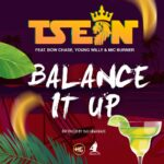 "T-Sean ft. Bow Chase, Young Willy & Mic Burner – ""Balance It Up"""