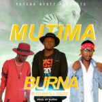 "Burna Ft. Yo Maps x Teezy – ""Mutima"""
