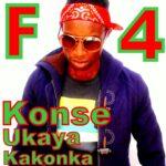 F4 – konse Ukaya Kakonka (Prod. By F4)