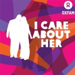 "ICAH All Stars – ""I Care About Her"""
