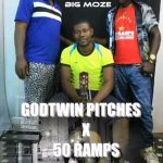 "Cekay Ft. Big Moze & 50 Ramps – ""Mwishina"""