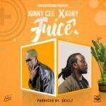 Jonny Cee Ft. Koby – Juice (Prod. By Skillz)