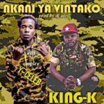 "King K Ft. Y Celeb (408 Empire) – ""Vintako"""