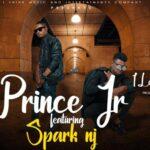 Prince Jr Ft. Spark Nj – I Love you (Prod. By Spark Nj)