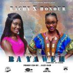 "Rachy & Honour (It is Well) – ""Be Yahweh"""