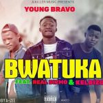 "Young Bravo Ft. Real Dizmo & Kelbizo – ""Bwatuka"""