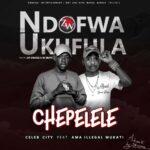Celeb City ft. Ama illegal Mukati – Ndomfwa Ukufula