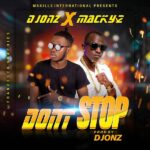 D Jonz ft. Macky 2 – Please Don't Stop