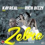 Kayreal Kimz Ft. Rich Bizzy – Zebra (Prod. By Trixsta)