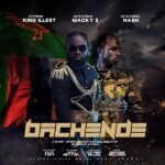 King Illest ft. Macky 2 & Nash – Bachende (Prod. By D Jonz)