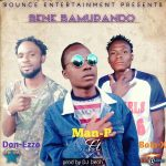 Man-P ft. Don Ezzo & Balo-X – Bene Bamupando (Prod. By Dj Deoh)