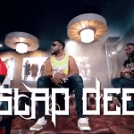 VIDEO: Razbeats ft. Slapdee & Khlassiq – Zangena
