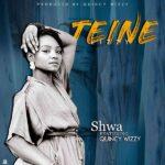Shwa ft. Quincy Wizzy – Teine Lizzy