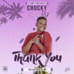 Chucky – Thank you (Prod. By KB)