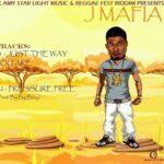 J Mafia – Pressure Free + Just The Way You Are (Prod. By Big Bizzy)