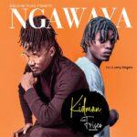 Kidman ft. Frisco – Ngawaya (Prod. By Jerry Fingers)