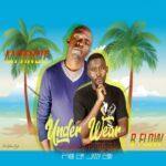 Mpande ft. B`Flow – Underwear (Prod. By Jazzy Boy)