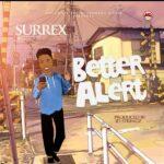 Surrex – Better Alert (Prod. By Idee Stringz)
