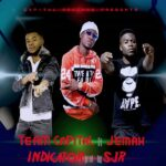 Team Capital ft. Jemax – Indicator (Prod. By SJR)