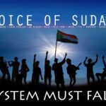 VIDEO: Voice of Sudan – System Must Fall