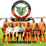 Bp Zambia ft. J Cro & Bass B – Green Eagles FC