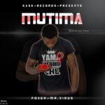 Foxer – Mutima (Prod. By Mr Virus)
