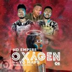 HD Empire ft. Yo Maps – Oxygen (Prod. Yo Maps)