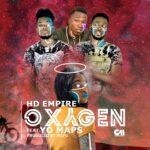 HD Empire ft. Yo Maps – Oxygen (Prod. Yo Maps)