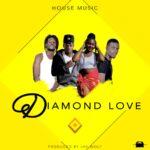 Mark X J.O.B, Jay Wolf & Chichi Khooper – Diamond Love