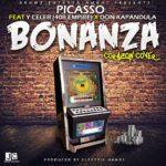 Picasso ft. Y Celeb 408 Empire & Muhammad Kapandula – Bonanza (Corazon Cover)
