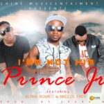 Prince Jr ft. Alpha Romeo & Breezy Trey – I Am Not Him (Prod. By Spark Nj)