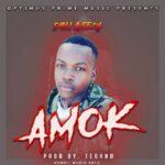 Sali Geezy – Amok Freestyle
