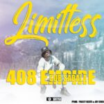 Sub Sabala (408 Empire) – Limitless (Prod. By Jay Swagg)