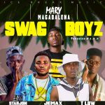 Swag Boyz ft. Jemax, T-Low & Starjon – Maria Magadalena