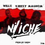 Willz X Vjeezy X Magnom – Nili che (Prod. By Drew)