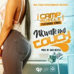 Camp Hustle ft. Jemax – Nkwatemo Touch (Prod. By Saku Beats)