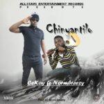Cekay ft. NormBreezy – Chinyantilo