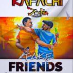 Kafachi – Fake Friends (Prod. By Marrom)
