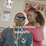 VIDEO: Hellen Lukoma ft. Roberto – All Alone