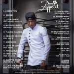 Chef 187 ft. Jemax & Wezi – Ghetto Code