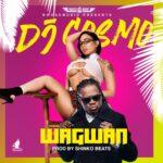 DJ Cosmo – Wagwan (Prod. By Shinko Beats)