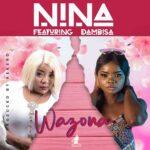 Nina Sky ft. Dambisa – Wazoona (Prod. By Kekero)