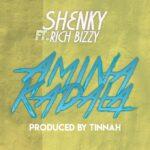 Shenky ft. Rich Bizzy – Amina Kadala (Prod. By Tinnah)