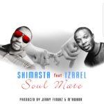 Shimasta ft. Izrael – Soul Mate (Prod. By Jerry Fingers)